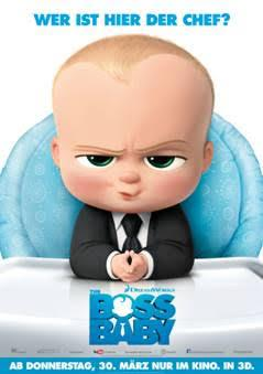 The Boss Baby - Film