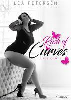 "[Rezension] Lea Petersen - Rush of Curves Band 1 ""Salome"""