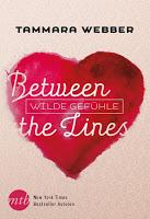 [Rezension] Tammara Webber Between Lines