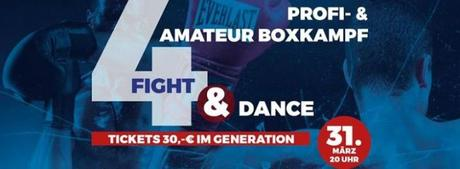 Fight & Dance 4