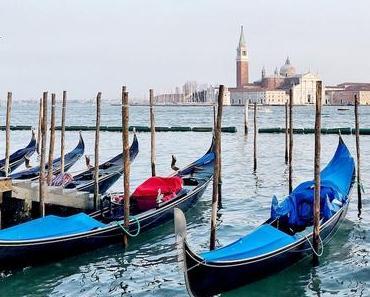 Venedig: Romantisches Wochenende im März