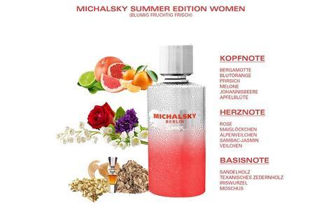 [News] – MICHALSKY BERLIN Summer Edition – Summer in the City: