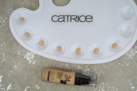 Catrice Make Up Transformer Drops