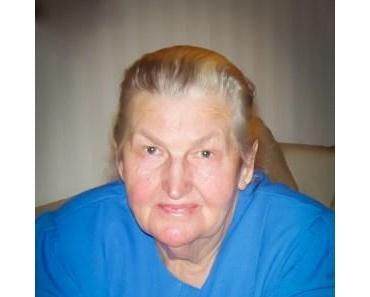 Nachruf auf meine Oma Lydia Janke