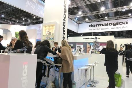 Die Beauty 2017 in Düsseldorf: meine Highlights! | EVENT