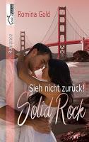 [Rezension] Romina Gold - Sieh nicht zurück! Solid Rock