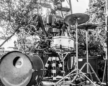 Weltschlagzeugertag – der internationale World Drummer's Day