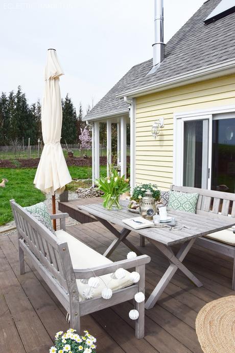 So wird eure terrasse in wenigen schritten fit f r den for Dekoration fa r terrasse