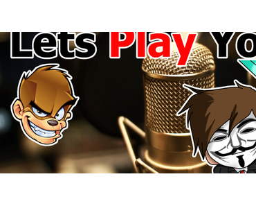 Lets Play You! Markustery im Interview - Lets-Plays.de