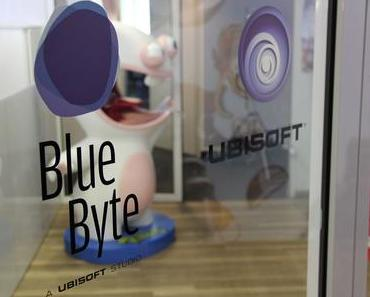 Dein Job in der Spielebranche: Studio Web Developer bei Blue Byte