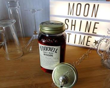 Die Harte Nuss von O´Donnell #Moonshine #Alkohol #FSK18