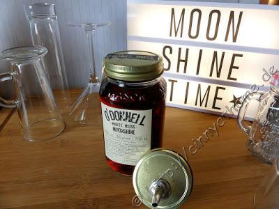 Was Ist Moonshine