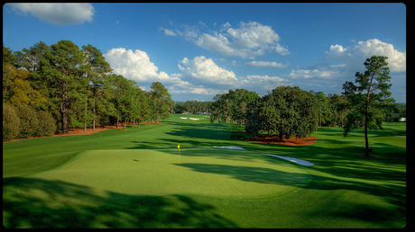 The Masters Tournament – Runde 2 Podcast