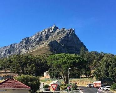 Kapstadt, Cape Town – Mother City ❤