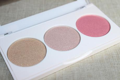Rival de Loop Young Strobing Palette - Review und Swatches