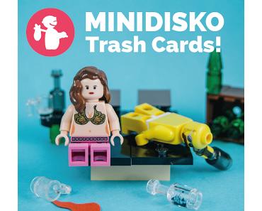 MINIDISKO.com ~ der Onlineshop für außergewöhnliche Grußkarten
