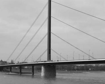 Über sieben Brücken musst du gehen…