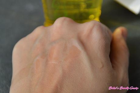 [Review] – frei öl® Produkte: