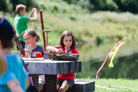 Naturparkschulen Naturpark Ötscher-Tormäuer