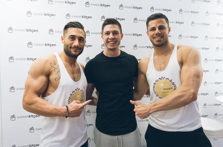 fitnessblog-fitnessblogger-fitness-blog-blogger-stuttgart-dreamteamfitness-fibo-2017-sweet-kitchen-flow-bu-alex-koch-julius-ise