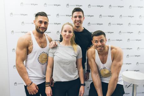 fitnessblog-fitnessblogger-fitness-blog-blogger-stuttgart-dreamteamfitness-fibo-2017-sweet-kitchen-flow-bu-alex-koch-julius-ise-mary-wagner
