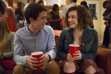 """Netflix zeigt in """"Tote Mädchen lügen nicht"""" das traurige Schicksal einer Teenagerin"""