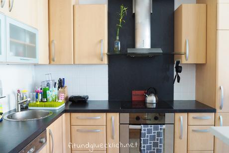 Ein Blick in meine Küche