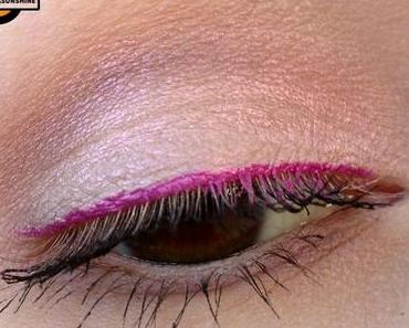 [Eyes] Kat Von D alchemist holographic palette - {pink} opal