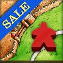 Carcassonne, Star Wars™ Pinball 5 und 31 weitere App-Deals (Ersparnis: 61,27 EUR)