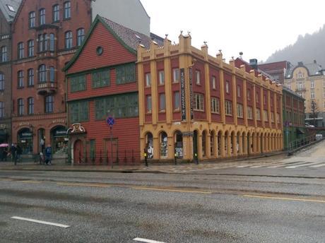 Bergen Bryggen 03