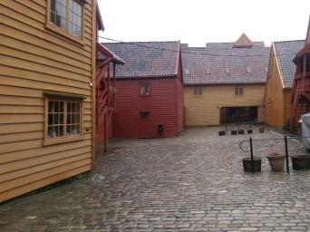 Bergen Bryggen 01
