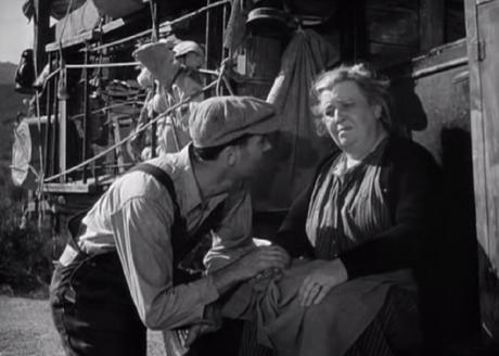 "Filme ohne Farbe: ""Früchte des Zorns"" (1940) mit Henry Fonda"