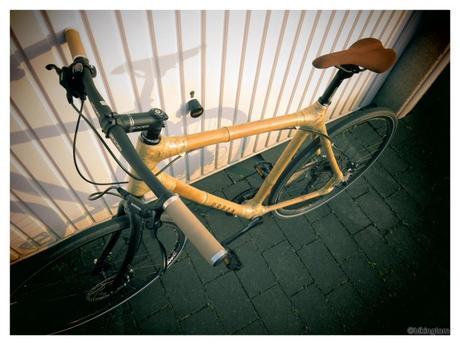 URBAM Bike Impressionen
