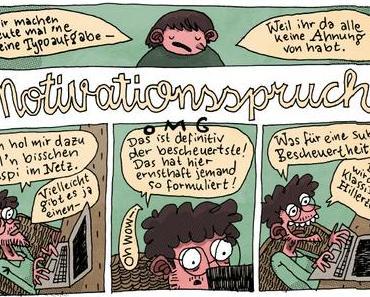 Comic-Collab #067: Dum