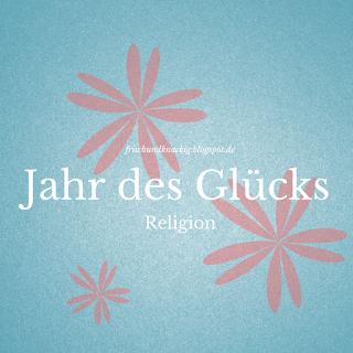 April: Religion