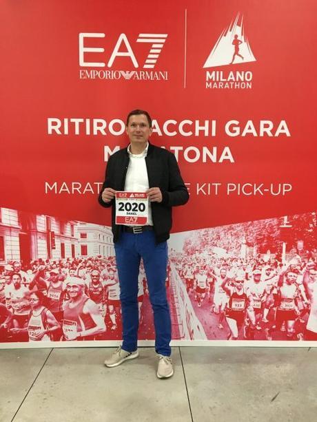 Milano Marathon 2017 – Erfahrungen mit 42km durch Mailand