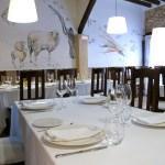 Tomeu Lassio Restaurante