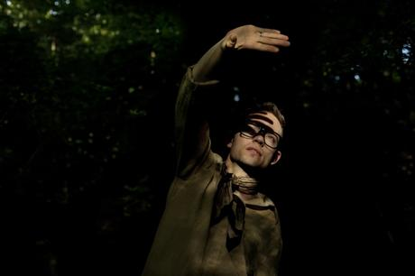CD-REVIEW: Bernhoft – The Morning Comes [EP]