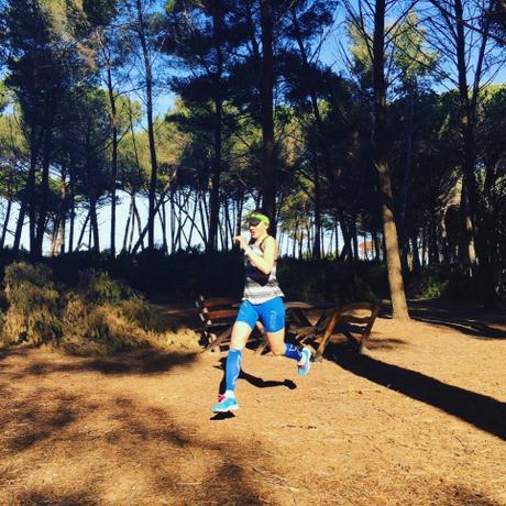 Triathlon-Trainingslager in der Toskana 2017