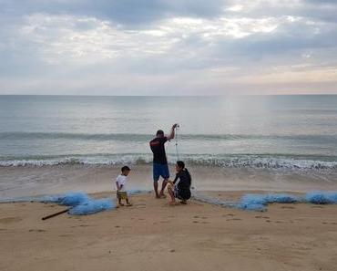 Khanom – Thailands unberührter Süden