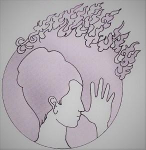 Meditation für einen Energieschub