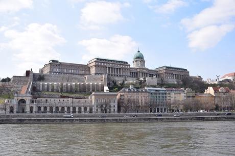 06_Flusskreuzfahrt-a-rosa-Donau-Burgpalast-Buda-Budapest-Ungarn