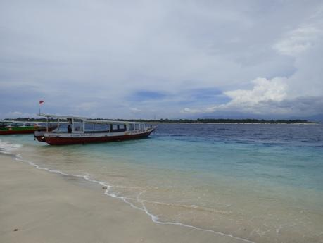 Indonesien: Die paradiesischen Gili-Inseln. Ein Stückchen Karibik im Parzifik.