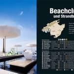 17 Beachclubs mit Fünfsterne-Verwöhnprogramm bis zur lässigen Strandbar mit heißen Rythmen