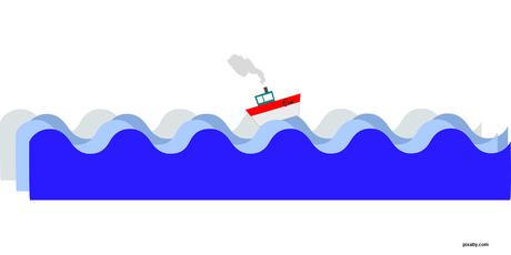 Welche Kabine Sie bei Seekrankheit buchen sollten