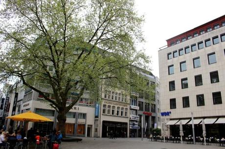 Köln – Altstadt, Dom und Veedel (I)