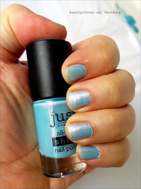 [NotD] - Just Cosmetics