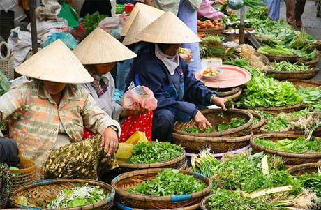 Die Vietnamesische Sprache - vietnam markt