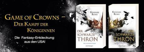 Game of Crowns - Der Kampf der Königinnen