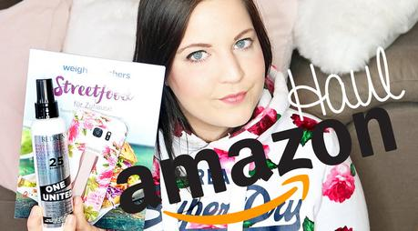 Amazon Haul (+ Video)